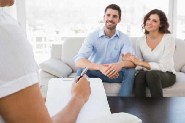 مشاوره پیش از ازدواج به شما در گرفتن تصمیم منطقی کمک خواهد کرد