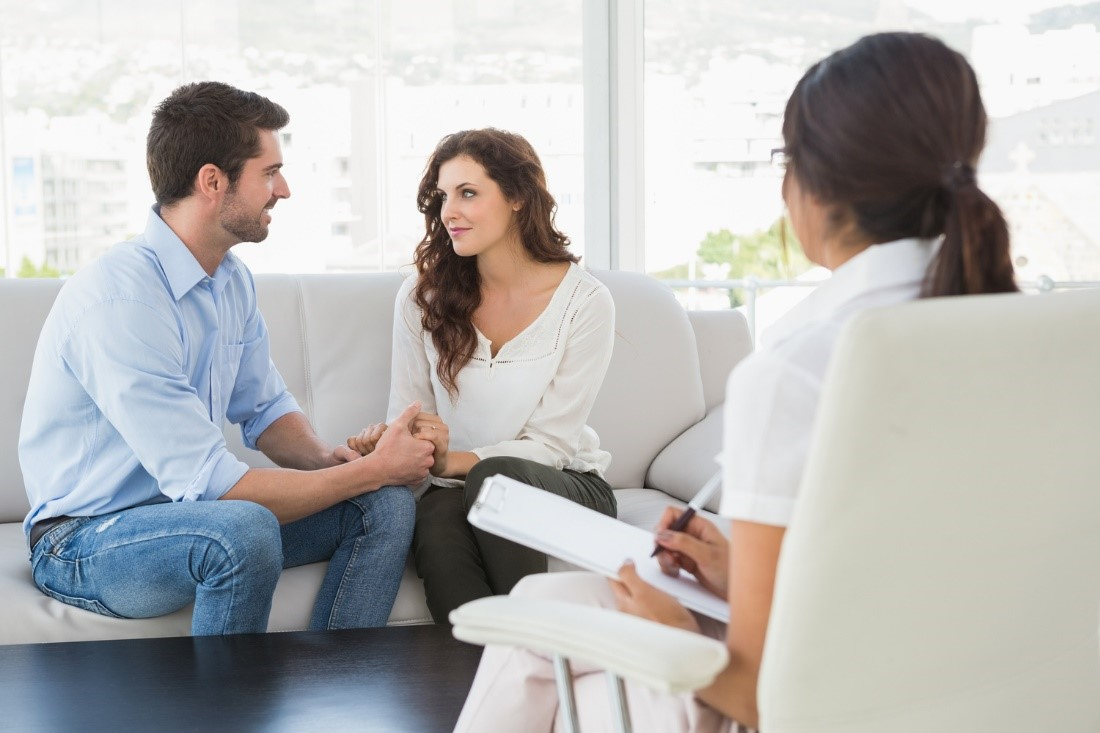 مشاوره پیش از ازدواج از اهمیت زیادی برخوردار است
