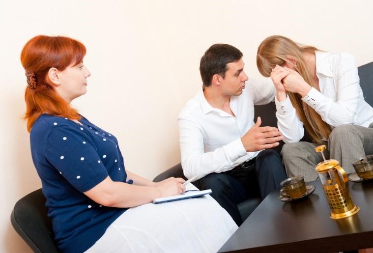 سعی کنید حتما در کلاس های رایگان مشاوره پیش از ازدواج شرکت کنید