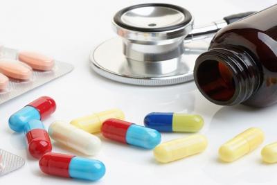 درمان دارویی بیش فعالی