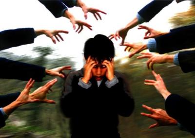 اسکیزوفرنی در نوجوانان